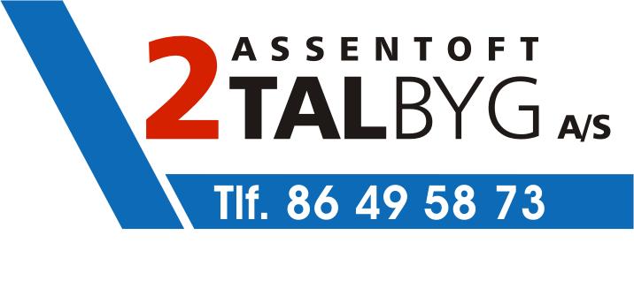 Assentoft 2tal byg